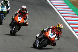Luke Stapleford, Profile Racing, Stefan Hill, Profile Racing
