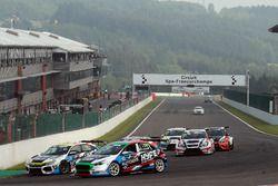 Loris Cencetti, Autodis Racing by Piro Sports Hyundai i30 N TCR, Cedric Piro, Autodis Racing by Piro