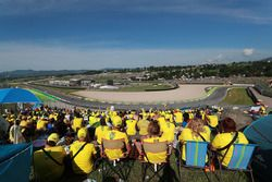 Rossi fans
