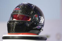 FIA ultra protective Bell helmet