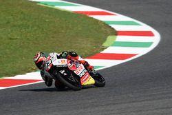 Niccolo Antonelli, SIC58 Squadra Corse