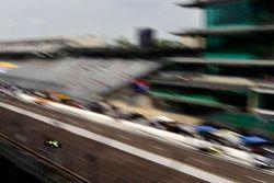 Sébastien Bourdais, Dale Coyne Racing with Vasser-Sullivan Honda