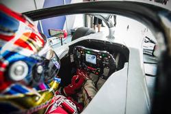 F3 Asia cockpit detail