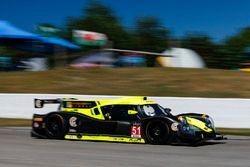 #51 K2R Motorsports, Ligier JS P3, LMP3: Rob Hodes, Sean Rayhall