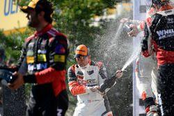 #54 CORE autosport ORECA LMP2, P: Jon Bennett