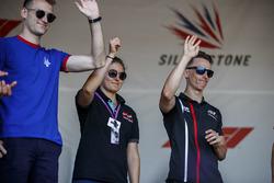 Jake Hughes, ART Grand Prix, Tatiana Calderon, Jenzer Motorsport