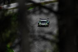 #44 Magnus Racing Audi R8 LMS GT3, GTD: John Potter, Andy Lally