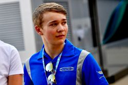 Billy Monger,