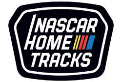 NASCAR Home Tracks logo