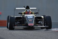 Mikhail Spiridinov, GDL Racing