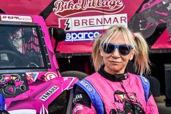 Камелия Липароти, C.A.T Racing Yamaha (№351)