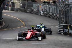 Antonio Fuoco, Charouz Racing System, Lando Norris, Carlin