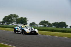 #75 Optimum Motorsport - Aston Martin Vantage V12 GT3 - Flick Haigh, Jonny Adam