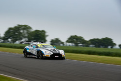 #75 Optimum Motorsport - Aston Martin Vantage V12 GT3 - Flick Haigh, Jonny Adam