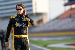 Landon Cassill, StarCom Racing, Chevrolet Camaro DAIRI-O