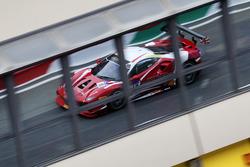 #81 Stratstone Ferrari Ferrari 488: Bonamy Grimes