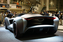 Zagato IsoRivolta Vision Gran Turismo