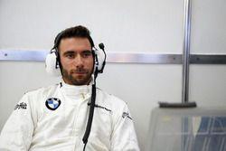 Philipp Eng, BMW