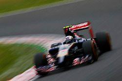 Даниил Квят, Scuderia Toro Rosso STR9