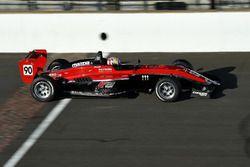 Parker Thompson, Exclusive Autosport