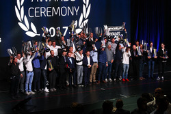 Ceremonia de Premios