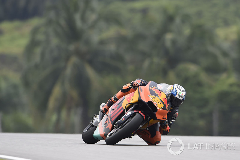 12. Pol Espargaro, Red Bull KTM Factory Racing