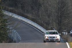 Emir Aşarı, Oliver Frisse, Sindre Setsaas, Sorg Rennsport, BMW 325i