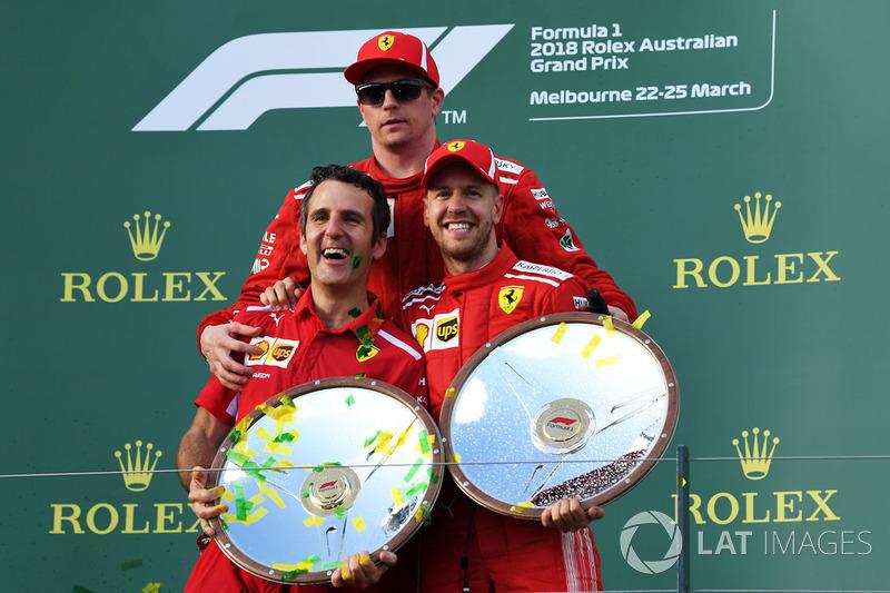GP Australia 2018