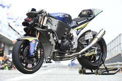 Xavi Vierge, Tech 3 Racing motor