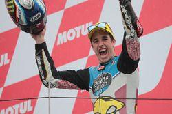 Race winner Alex Marquez, Marc VDS