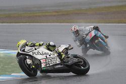 Alvaro Bautista, Aspar Racing Team crash