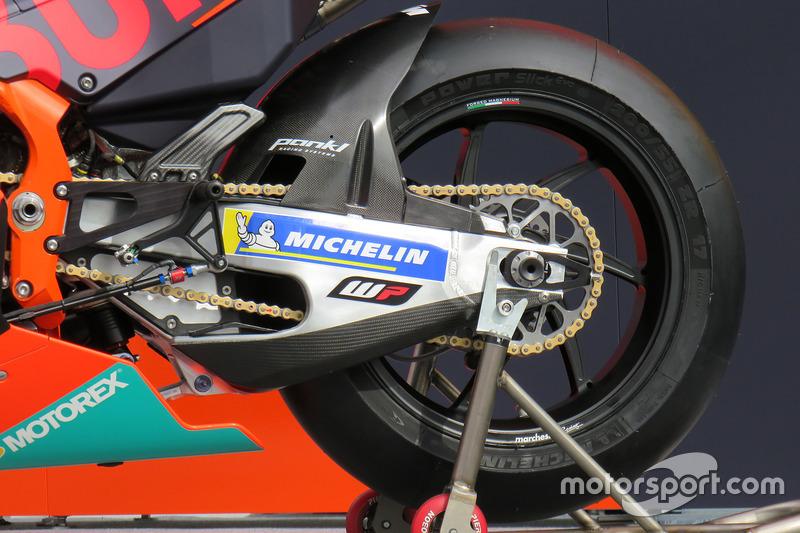 Red Bull KTM Factory Racing, KTM RC16