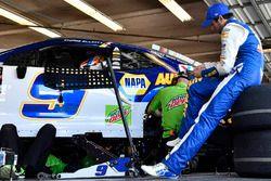 Chase Elliott, Hendrick Motorsports, NAPA Auto Parts Chevrolet Camaro
