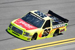 Matt Crafton, ThorSport Racing, Fisher Nuts/ Menards Ford F-150
