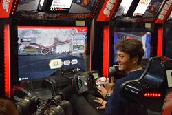 SEGA World Drivers Championship対戦