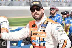 Paul Menard, Wood Brothers Racing Ford Fusion