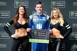 Il poleman Alex Bowman, Hendrick Motorsports, Nationwide Chevrolet Camaro