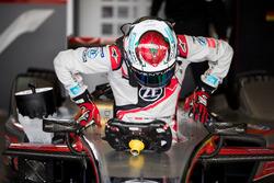 Michael Benyahia, Venturi Formula E
