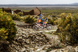 #2 Red Bull KTM Factory Racing KTM: Маттіас Валькнер