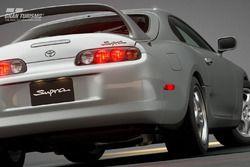 Toyota Supra RZ '97