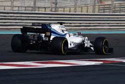Роберт Кубіца, Williams FW40