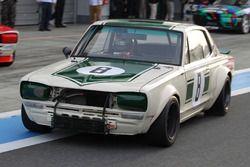 スカイライン HT 2000 GT-R