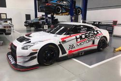 Hobson Motorsport, Nissan GT-R NISMO GT