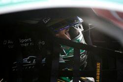 #28 Montaplast by Land-Motorsport Audi R8 LMS: Sheldon van der Linde