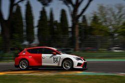 Gunter Benninger Team Wimmer Werk Motorsport