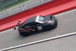 Plamen Kralev, Audi RS3 LMS, Kraf Racing