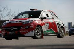 Sindre Furuseth, Opel Adam R2