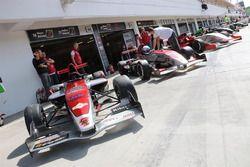 Gender Racing Team - Hungaroring
