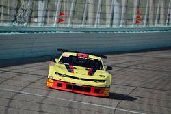 #87 TA2 Chevrolet Camaro, Jan Heylen, HP Tech Motorsports