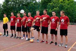 WTCR futbol kupası takımları